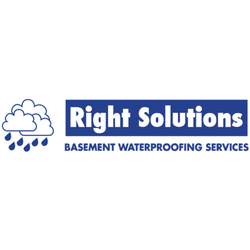 Photo of Right Solutions Basement Waterproofing Services - East Waterboro ME United States  sc 1 st  Yelp & Right Solutions Basement Waterproofing Services - Waterproofing - 33 ...