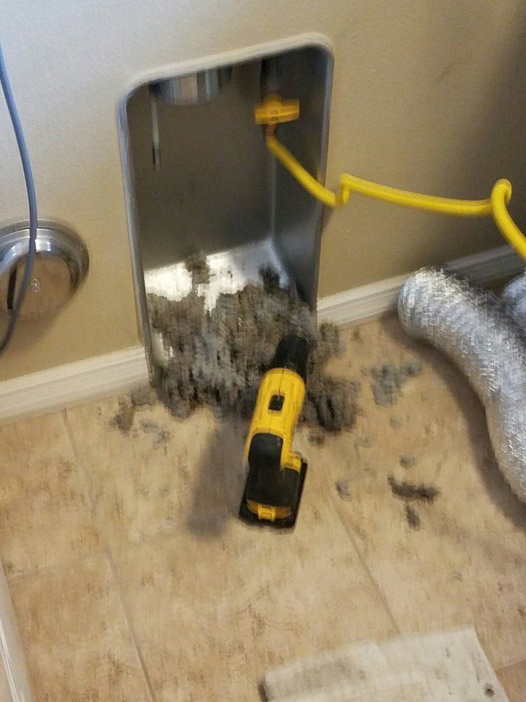 Dryer Vent Cleaning Services 18 Photos Amp 12 Reviews