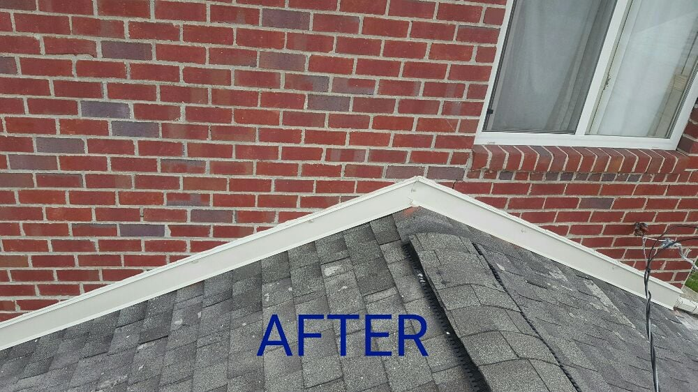 We Installed Step And Counter Flashing Creating A