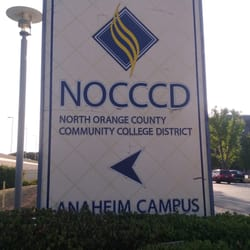 Nocccd Anaheim Campus Map.North Orange Continuing Education 15 Photos 11 Reviews