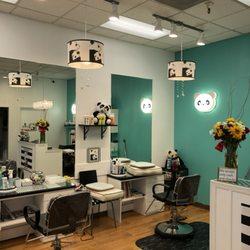 Panda Room 12 Photos 61 Reviews Hair Salons 127 Corte Madera - Salon-madera