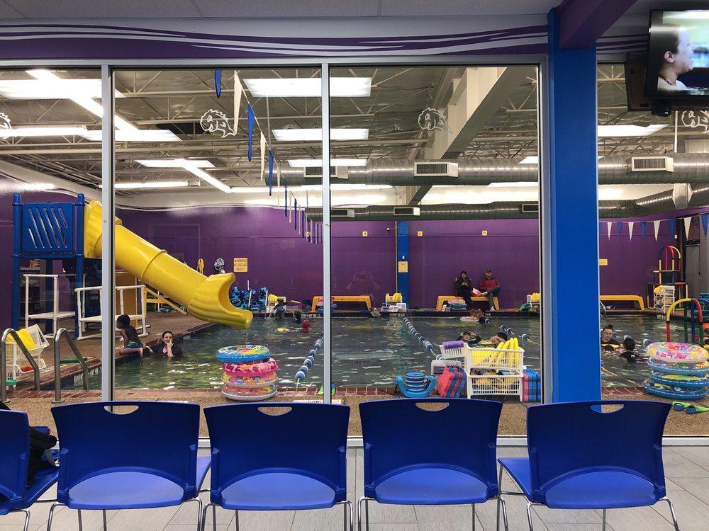 Emler Swim School of Central Frisco - McKinney: 7151 Preston Rd, Frisco, TX