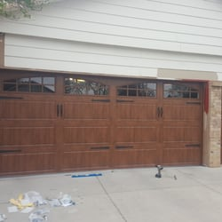 Delightful Photo Of AAA 1 Garage Door Repair   Fort Collins, CO, United States