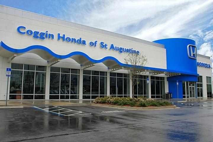 Honda St Augustine >> Coggin Honda Of St Augustine 45 Reviews Car Dealers