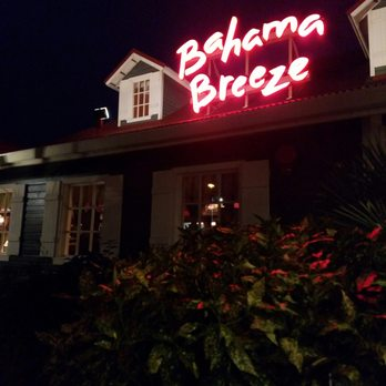 Bahama breeze tukwila wa 98188