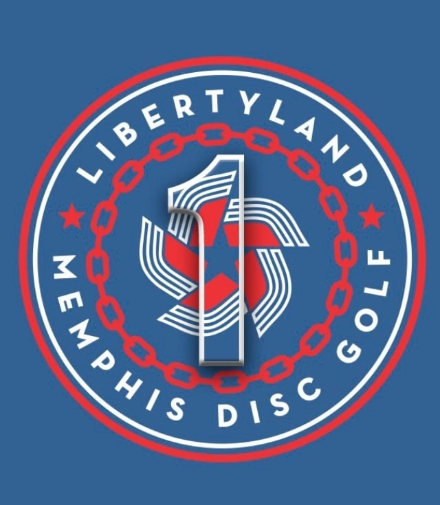 Libertyland Disc Golf Course
