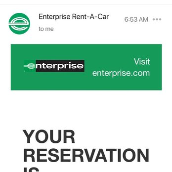 Enterprise Rent A Car Costa Mesa Ca