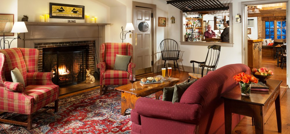 Rabbit Hill Inn: 48 Lower Waterford Rd, Lower Waterford, VT