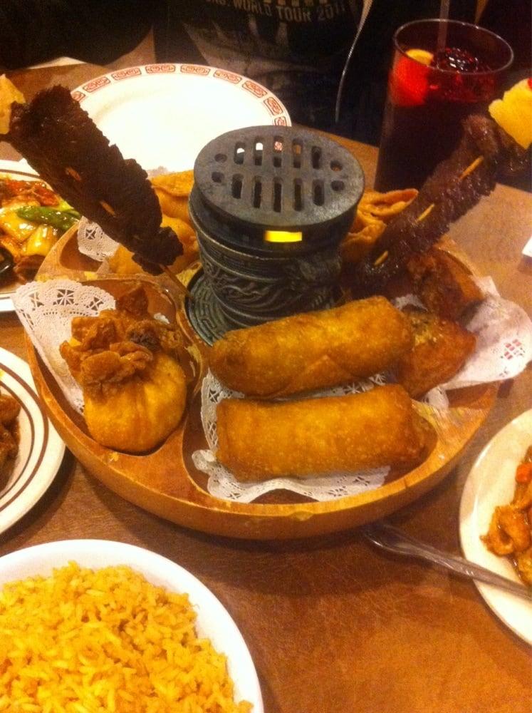 Bo bo plate yelp for Hunan gardens chinese restaurant