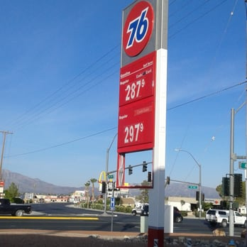 Cheapest Gas In Las Vegas >> 76 Pahrump - Gas Stations - 771 S Frontage Rd, Pahrump, NV ...