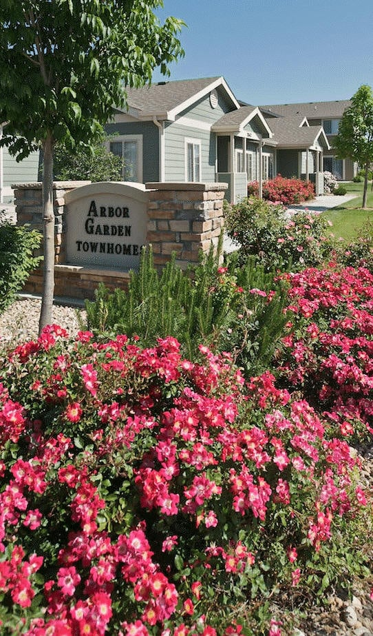 Arbor Garden Townhomes   Real Estate Services   3109 35th Ave, Greeley, CO    Phone Number   Yelp