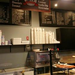 Giannis pizzeria 40 fotos 25 beitr ge pizza 3351 for 66 nail salon neptune nj