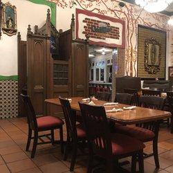 Photo Of Por Favor Mexican Restaurant Cantina La Mesa Ca United States