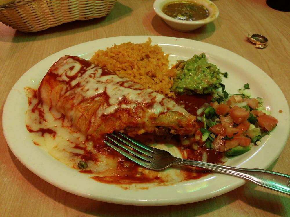 Best Mexican Restaurant In Montebello Ca