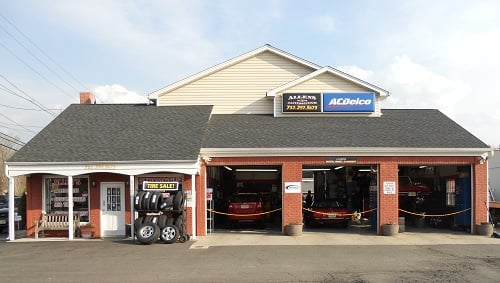 Towing business in Kendall Park, NJ