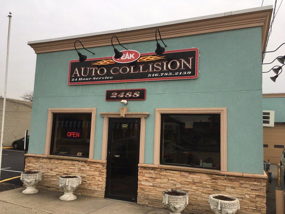 Peak Autobody Bellmore: 2488 Merrick Rd, Bellmore, NY