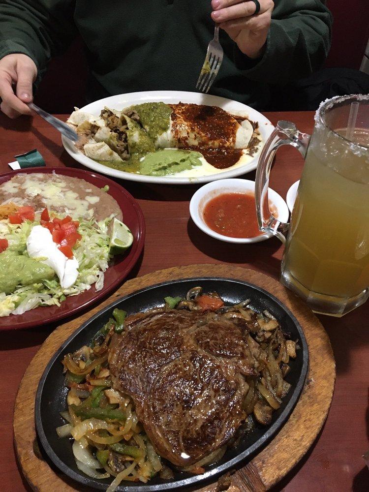 Pueblo Grill