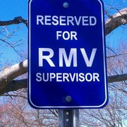 RMV Braintree Photo of Registry of Motor Vehicles - Braintree, MA, United States.