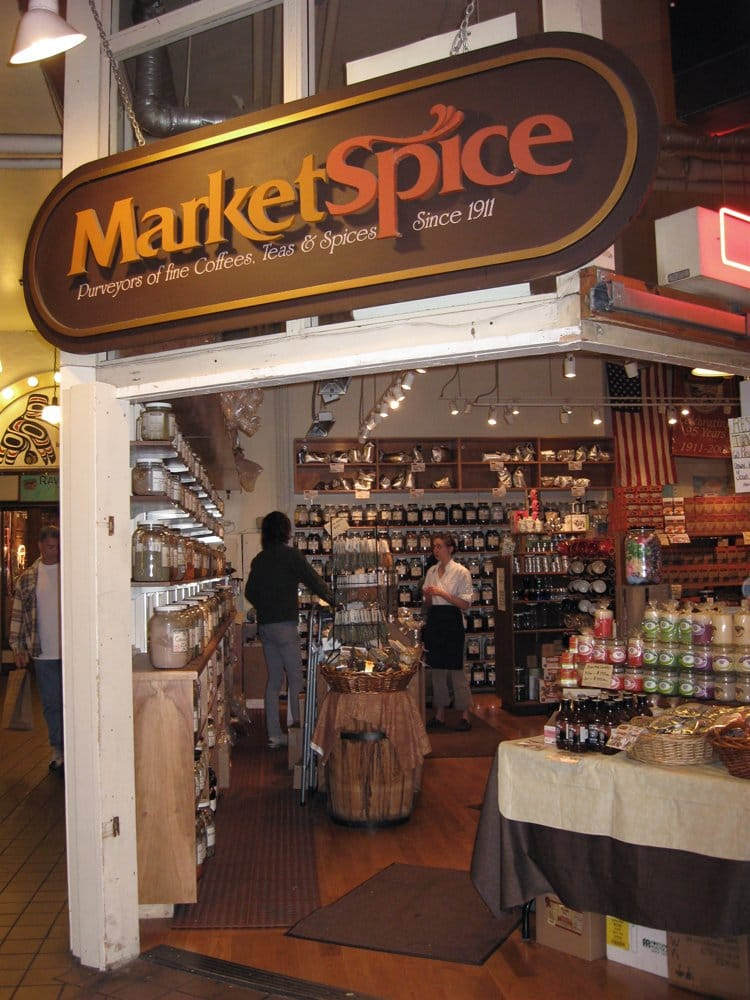 MarketSpice Teabags, box of 24 (Market Spice Tea) Cinnamon-Orange (Net WT 56G).