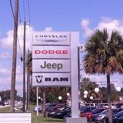 Lake City Chrysler Jeep Dodge Ram