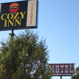 Photo of Cozy Inn - Brewer, ME, United States