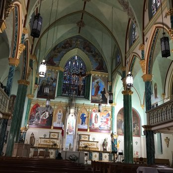 Our Lady Of Guadalupe - 38 Photos & 11 Reviews - Churches