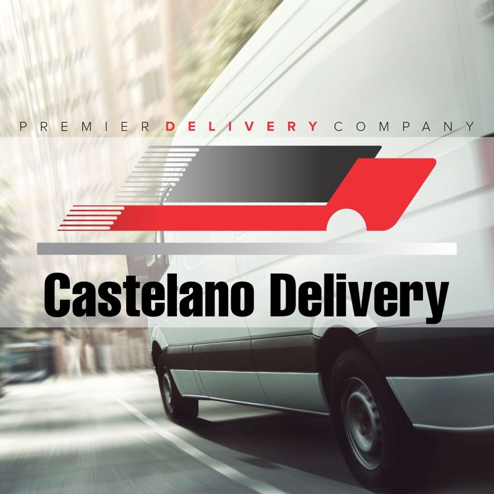 Castelano Delivery: Hanover, MD