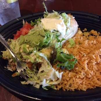 Mexican Food In Sanford Nc