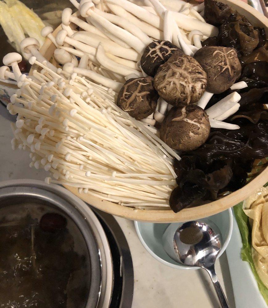 Lao Shen Hot Pot: 160-34 Northern Blvd, Flushing, NY