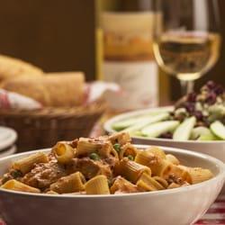 Photo Of Buca Di Beppo Italian Restaurant Albuquerque Nm United States