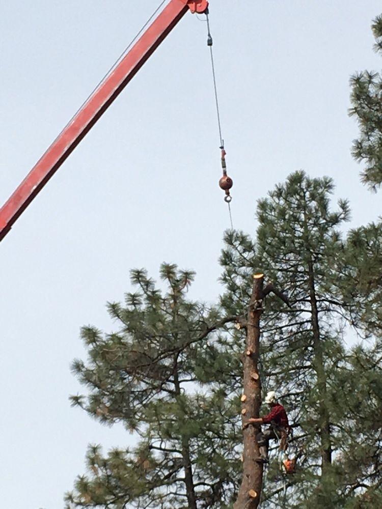 A-Z Crane Service: Prescott, AZ