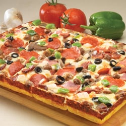 Jet's Pizza - 19 Photos & 34 Reviews - Pizza - 9835 W Sample Rd ...