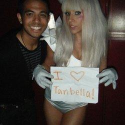 Tan Bella: 992 4th St, San Rafael, CA