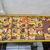 Albert S Mexican Food El Monte Ca