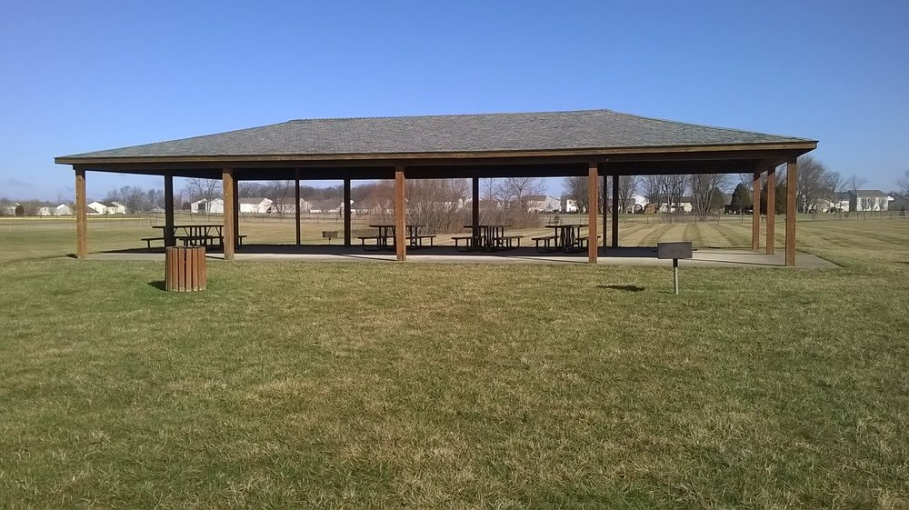 Central Park: 8400 W County Line Rd, Madison Township, IN