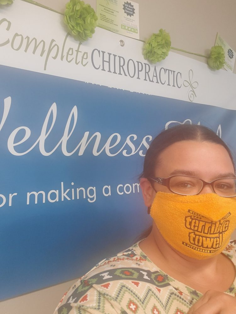 Complete Chiropractic of South Hills