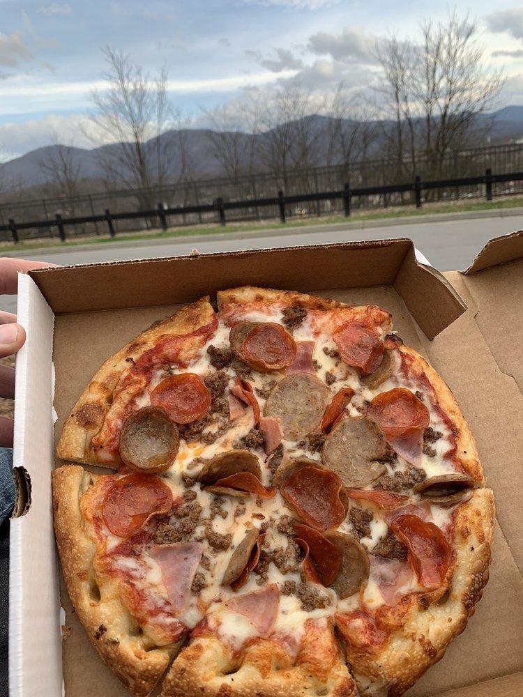 Waynesville Pizza Company: 32 Felmet St, Waynesville, NC