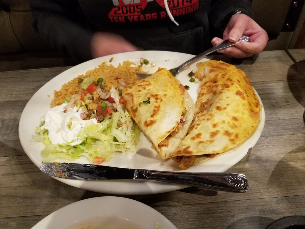 Tequila's - 58 Photos & 133 Reviews - Mexican - 3736 Annex