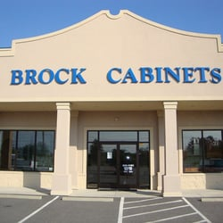Photo Of Brock Cabinets Myrtle Beach Sc United States