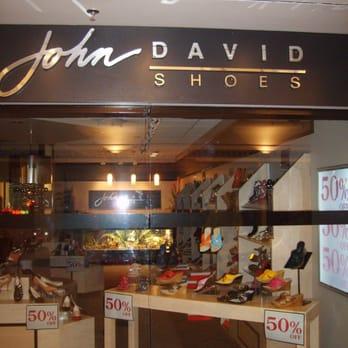 Halifax Shoe Stores Spring Garden Road