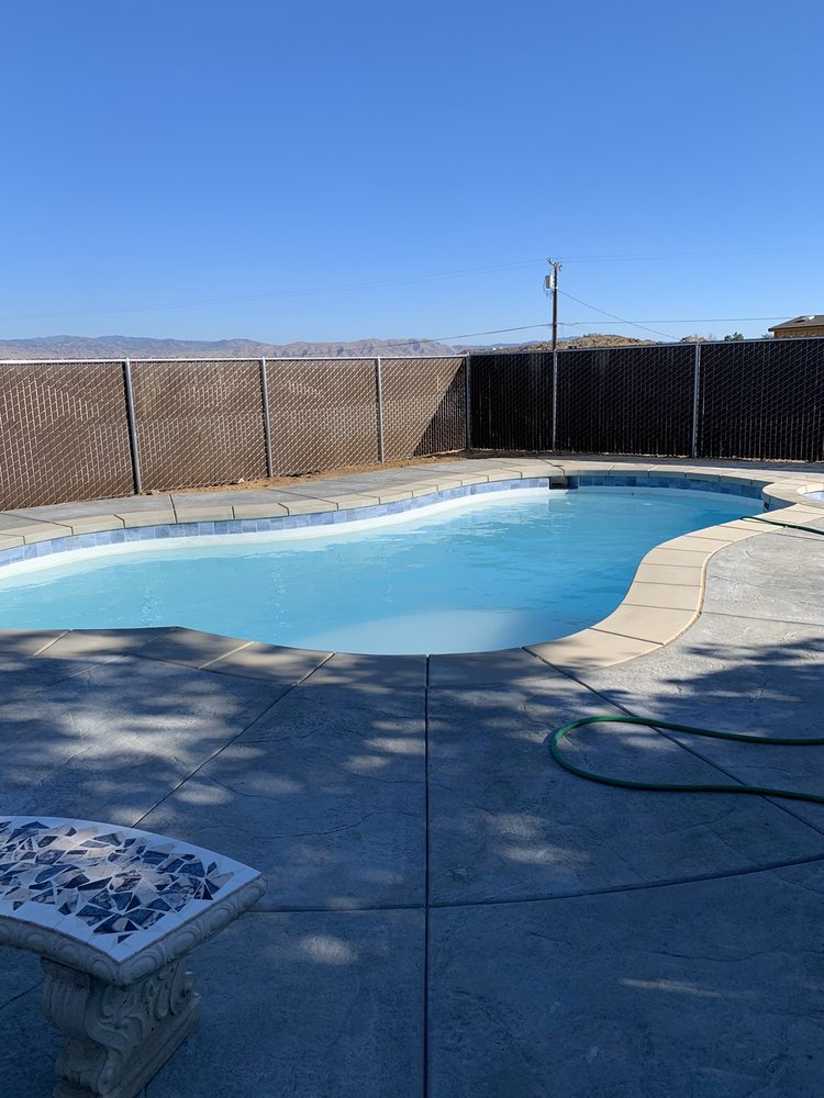 Martinez Concrete: 22133 Flat Head Rd, Apple Valley, CA