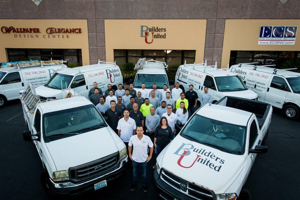 Builders United: 6001 S Decatur Blvd, Las Vegas, NV