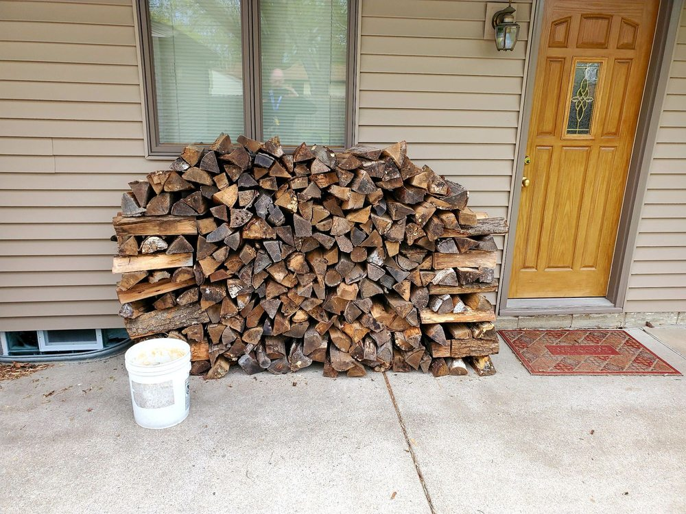 Espeseth Firewood: Hopkins, MN