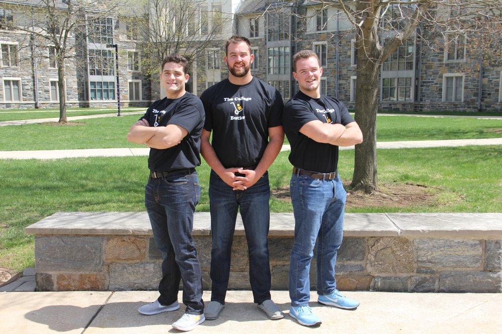The College Butler: Philadelphia, PA