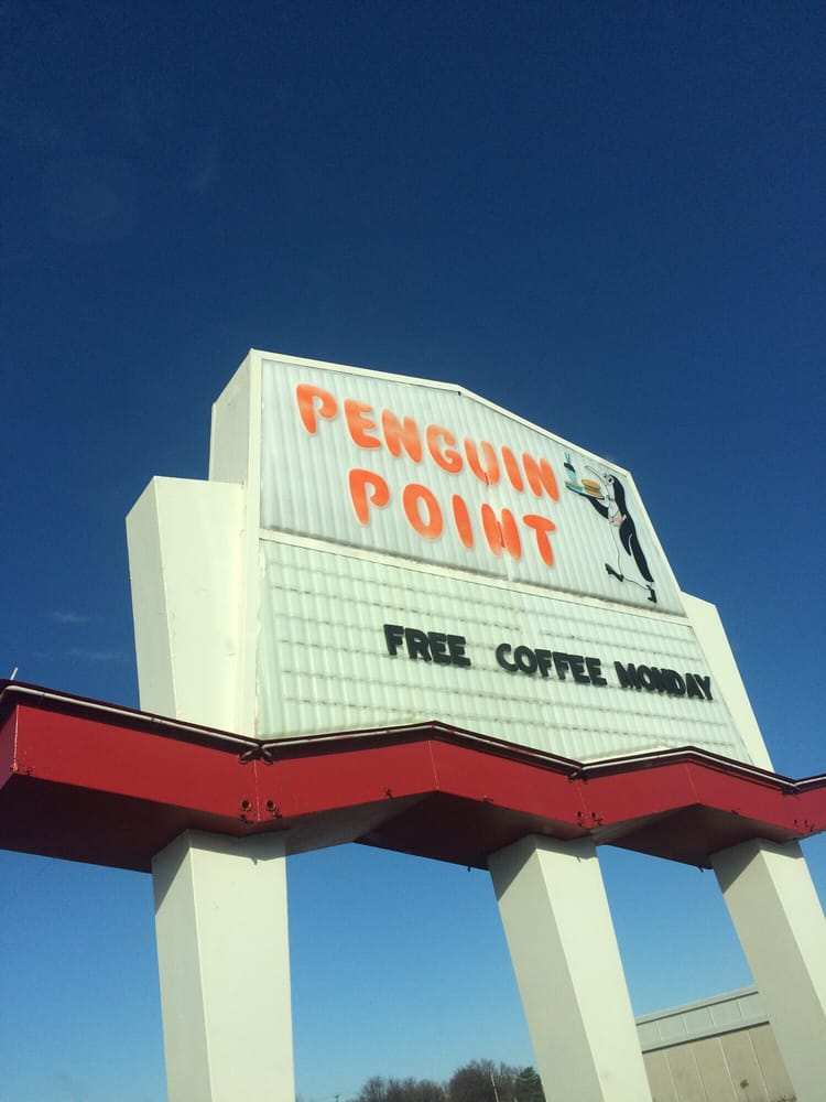 Penguin Point: 3406 S Adams St, Marion, IN