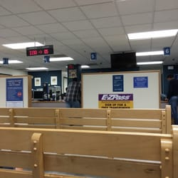 Photo of Registry of Motor Vehicles - Leominster, MA, United States. Inside.