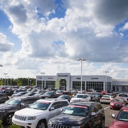 Hendrick Dodge Concord >> Hendrick Chrysler Dodge Jeep Ram Fiat Of Concord New 17