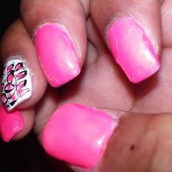 Finest Nails 11 Reviews Nail Salons 5244 Dressler Rd Nw