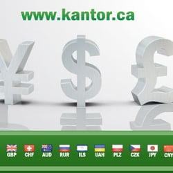 Photo Of Kantor Currency Exchange Toronto On Canada