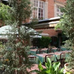 Les terrasses de saint rome 53 reviews french 39 rue saint rome capitole toulouse - Terrasse jardin resto paris toulouse ...